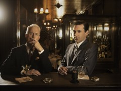 What Mad Men Taught Us About Liquor (Exclusive Content)