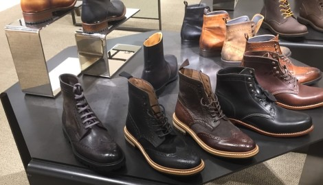 dress boots, dress boots for men, mens boots,