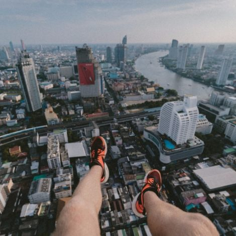 10 places every man should visit, bangkok,