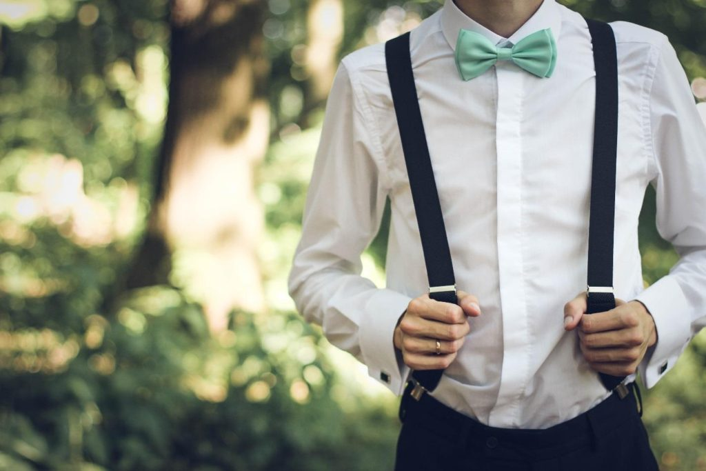 how to wear suspenders, suspenders, suspenders for men, guide to suspenders,