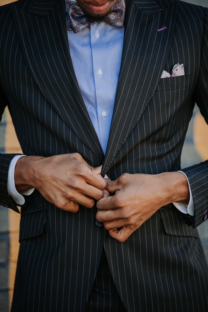 Black Tie-Optional: A Complete Guide