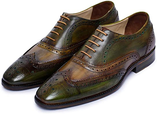 mens oxford business casual shoes,